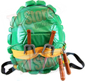 Ninja Turtles Combat Gear Shell Backpack - tmnt photo