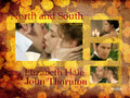 North and South wallpaper - north-and-south wallpaper