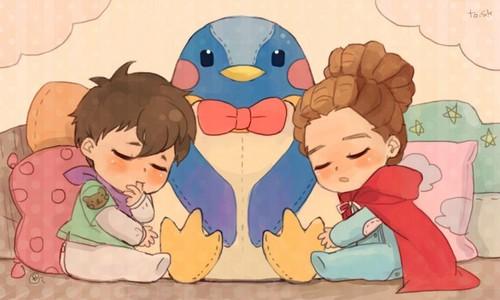 OMG sooo cute <3 <3