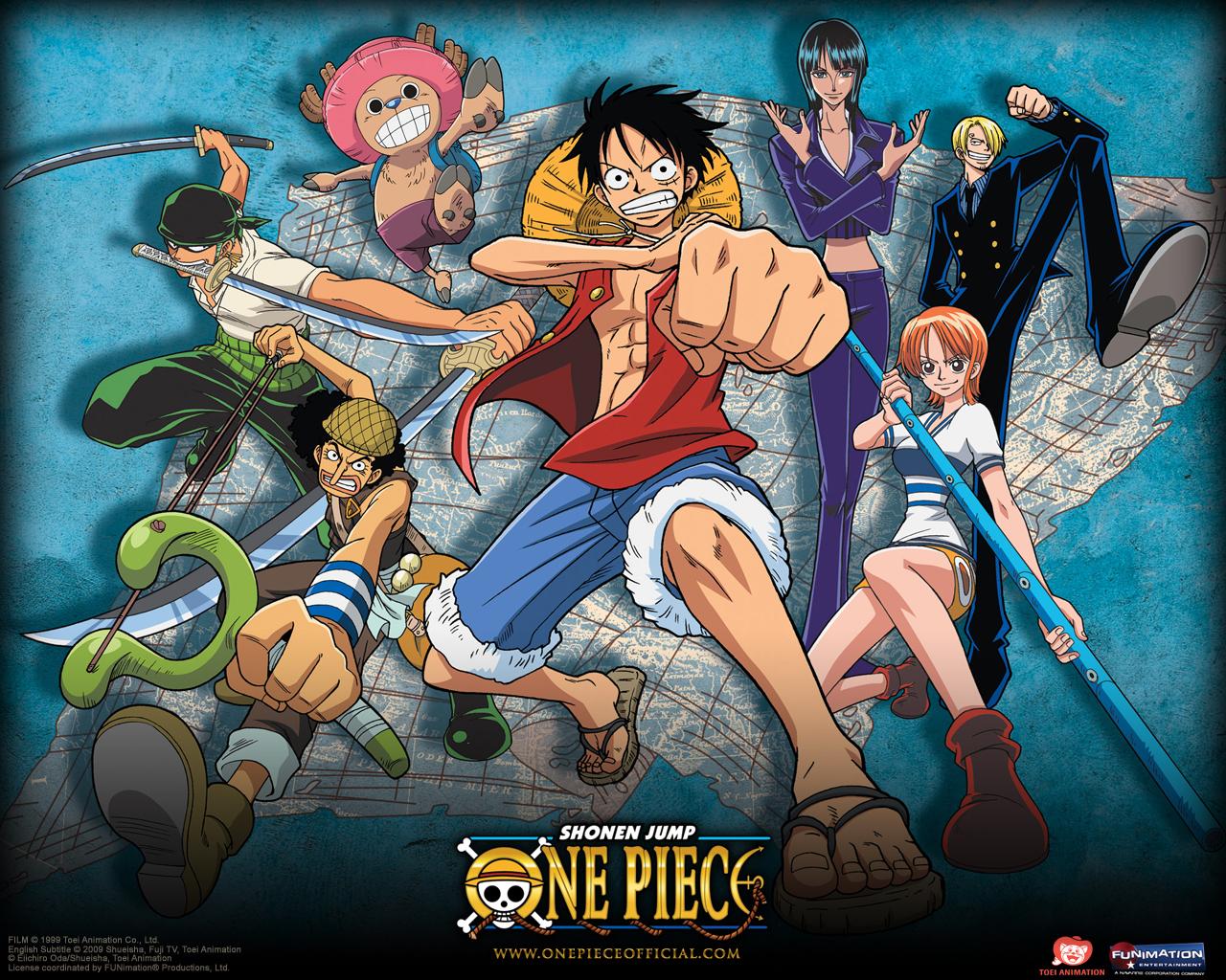 OP - One Piece Photo (34071617) - Fanpop One Piece