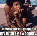 Oh... a lot is going to happen MJ in your future!!  - michael-jackson photo