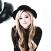 Olivia Holt icons - kickin-it icon
