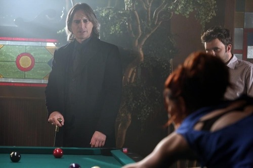 Once Upon a Time - Episode 2.19 - Lacey
