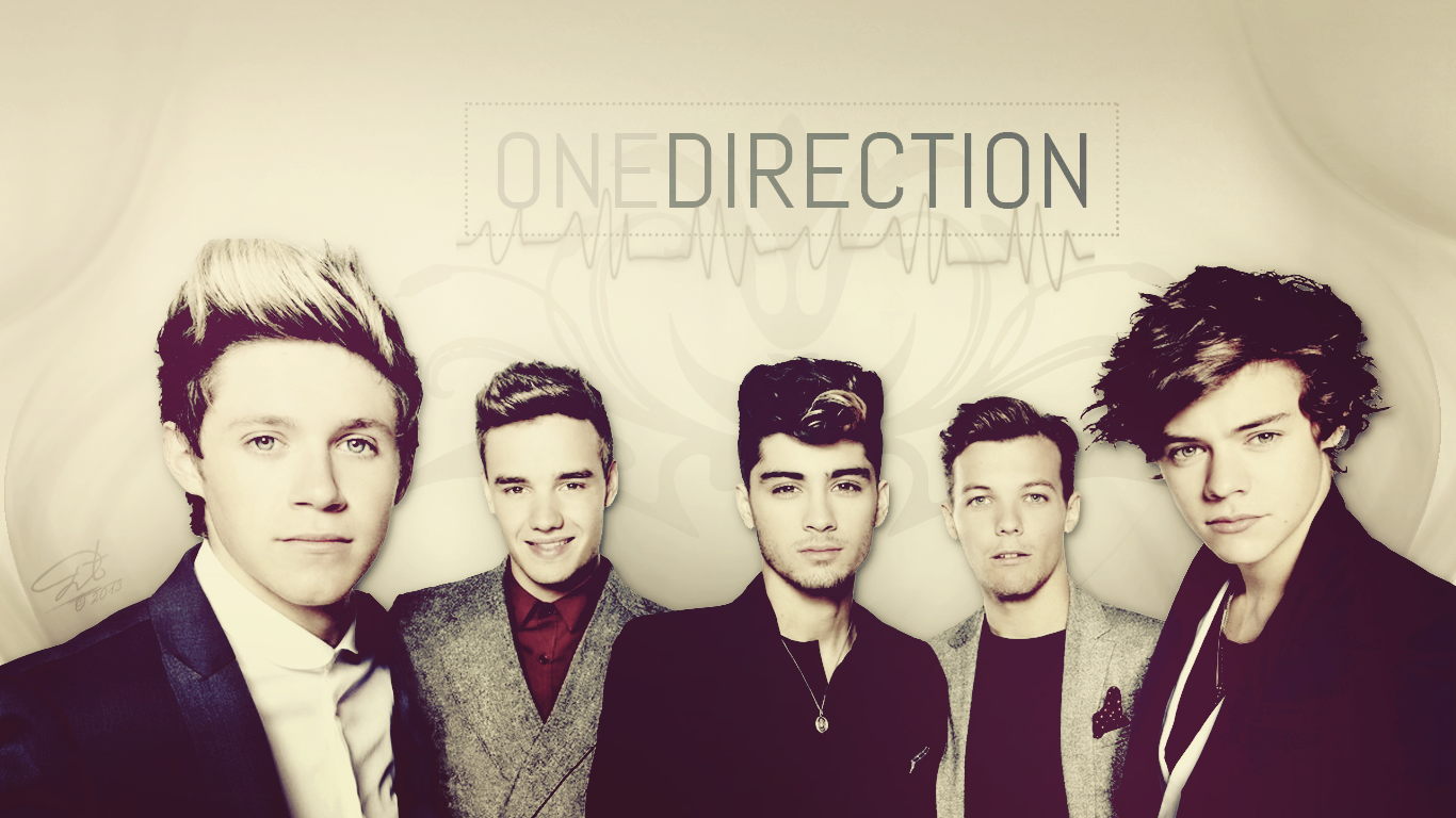 One Direction images One Direction Wallpaper HD wallpaper and background photos