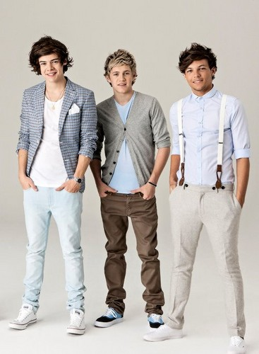 one direction wallpaper with long trousers and a pantleg, calça entitled One Direction
