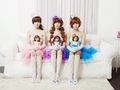 Orange Caramel	 - orange-caramel wallpaper
