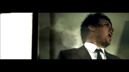 Papa Roach - No Matter What {Music Video}
