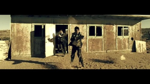 Papa Roach - No Matter What {Music Video}