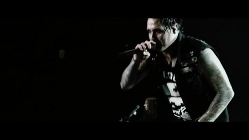 Papa Roach - One Track Mind {Music Video}