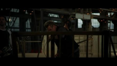 Papa Roach - Where Did The Engel Go {Music Video}