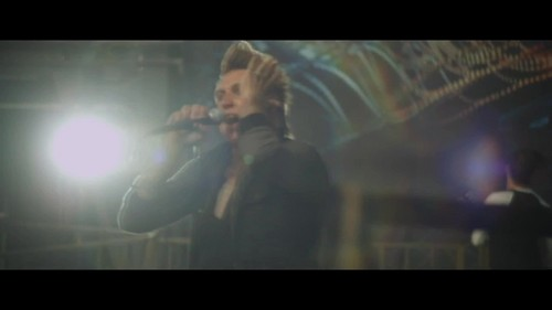 Papa Roach - Where Did The anges Go {Music Video}