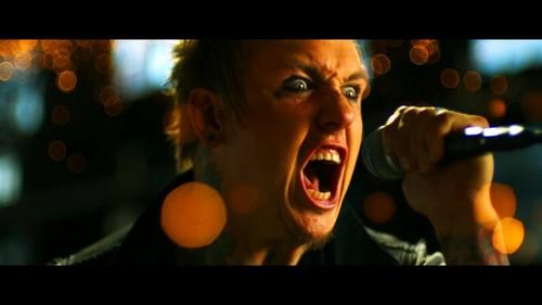 Papa Roach - Where Did The 天使 Go {Music Video}