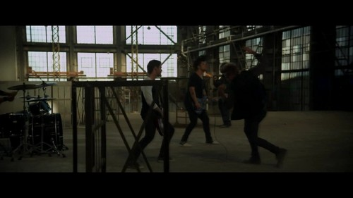 Papa Roach - Where Did The Ангелы Go {Music Video}