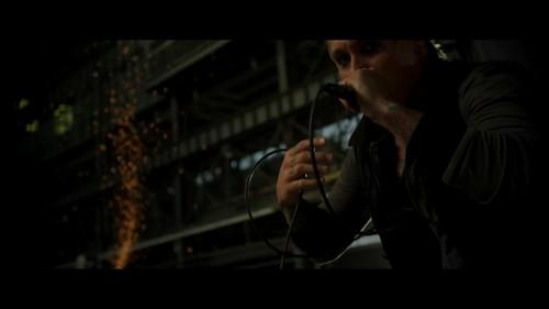 Papa Roach - Where Did The thiên thần Go {Music Video}