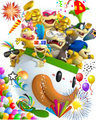 Party Koopalings