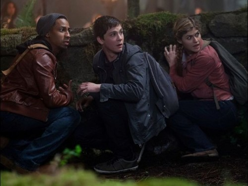 Percy Jackson Sea of Monsters stills