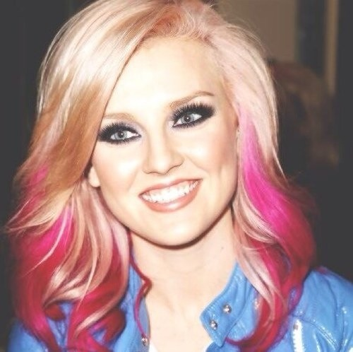 Perrie - Perrie Edwards Photo (34021256) - Fanpop