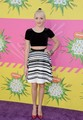 Peyton List- Kids' Choice Awards  2013 - peyton-roi-list photo