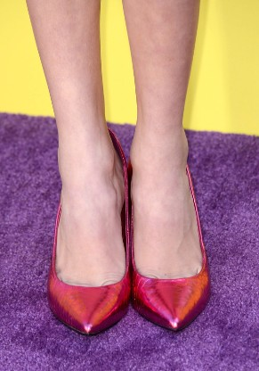 Peyton List- Kids' Choice Awards 2013