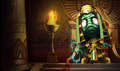 Pharaoh Amumu - league-of-legends photo