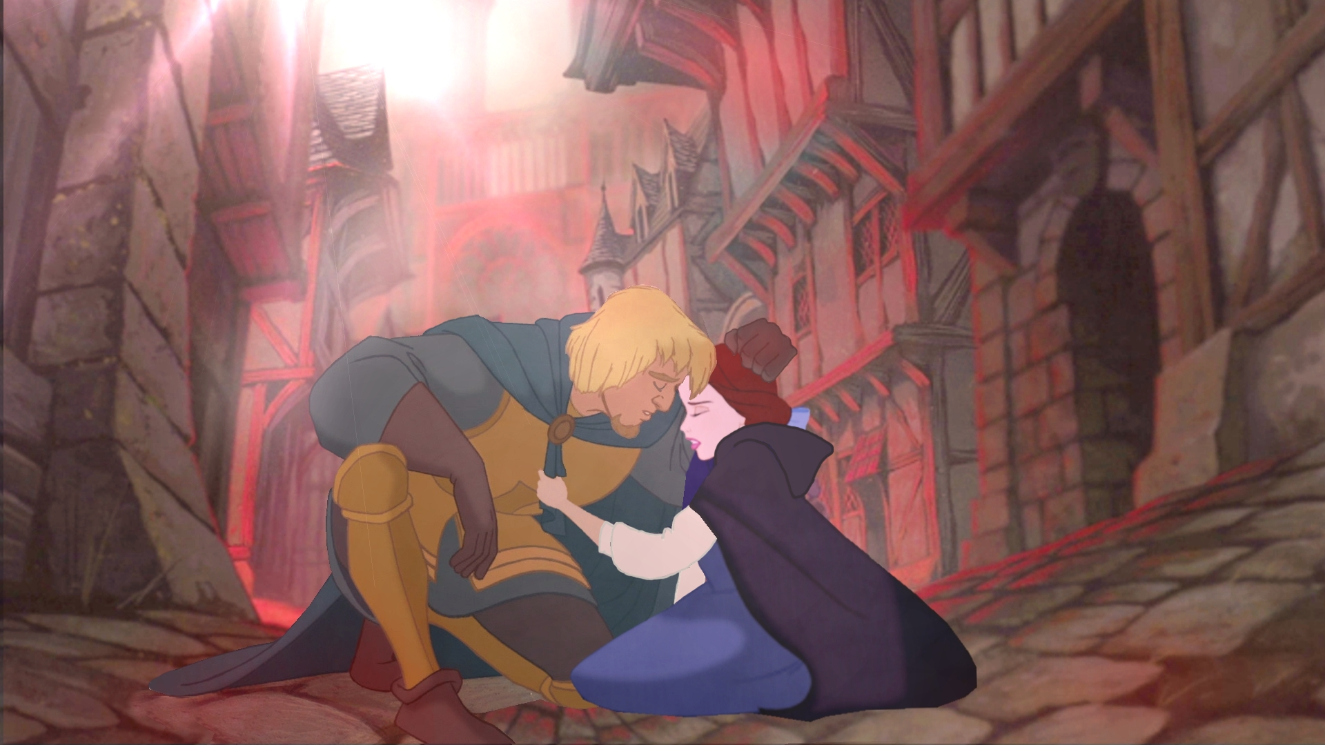 Phoebus and Belle