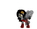 Ponystuck Aradia  - homestuck photo