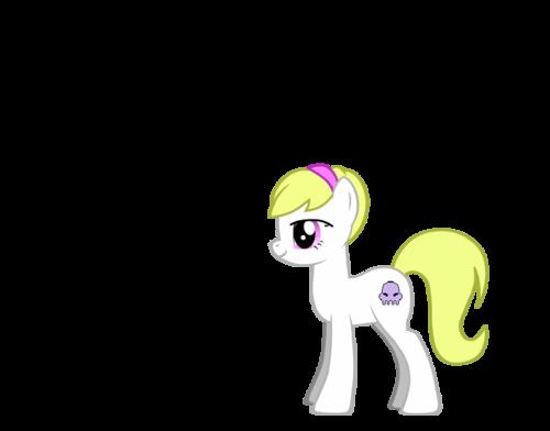 Ponystuck