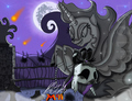 Poor Old Twilight - my-little-pony-friendship-is-magic fan art