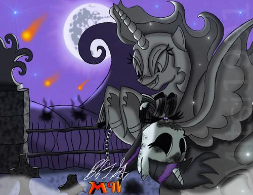 Poor Old Twilight