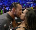 Punk - cm-punk-and-aj-lee photo