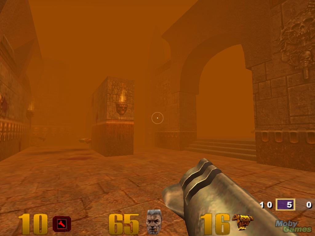 Video Games images Quake III: Arena screenshot HD wallpaper and