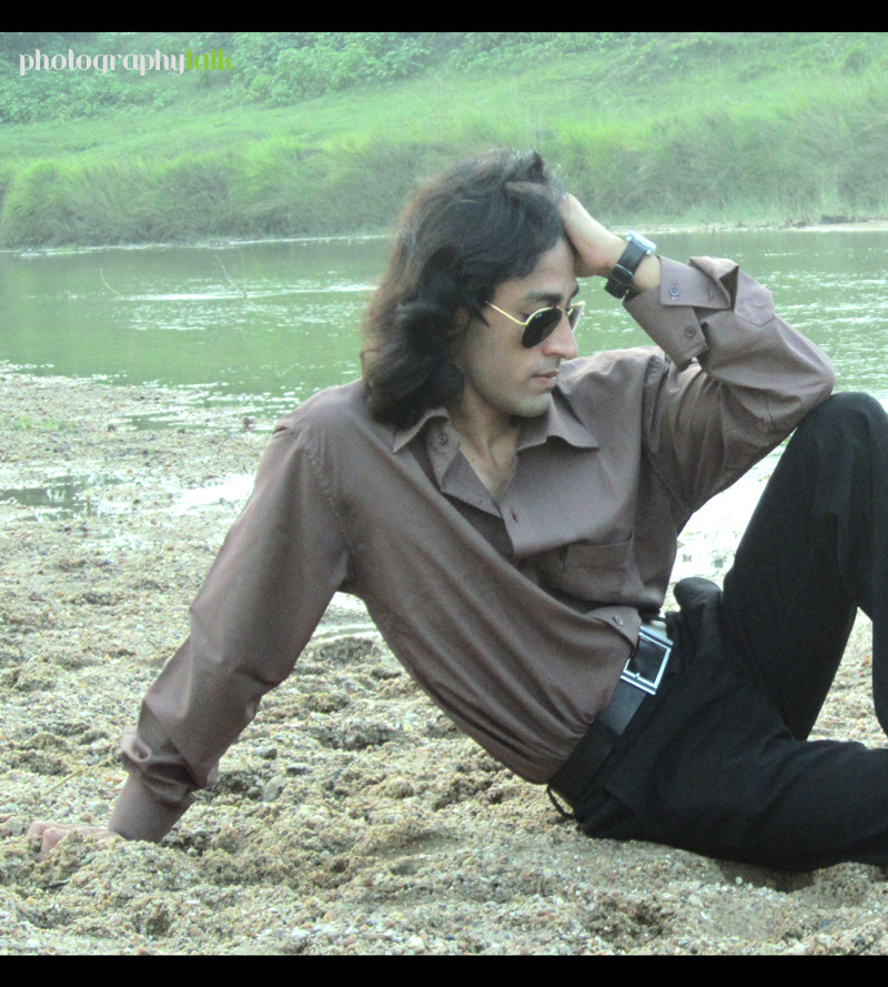 Male Models Rajkumar