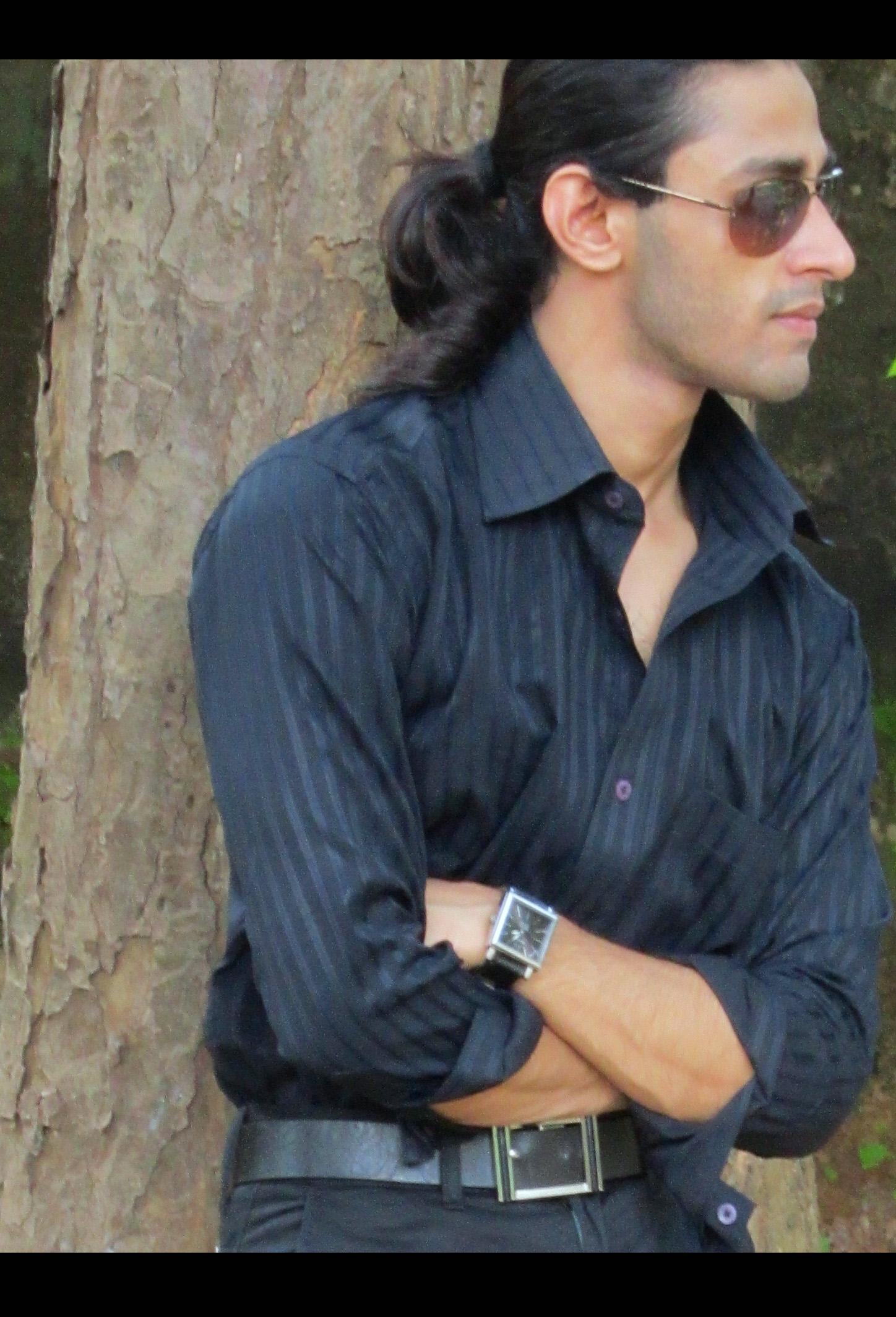 Male Models Rajkumar