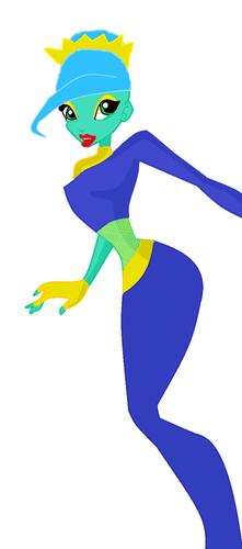 Reginna Mermaid