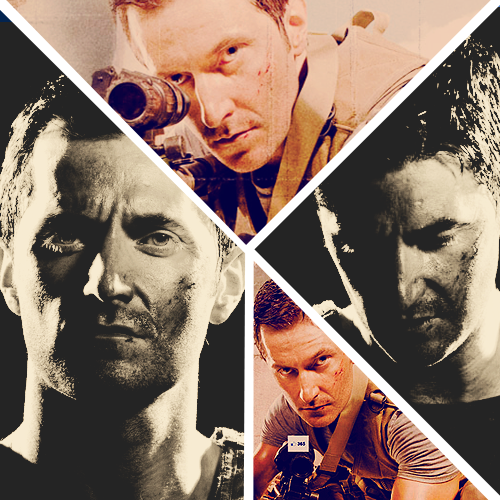 Richard | Strike Back