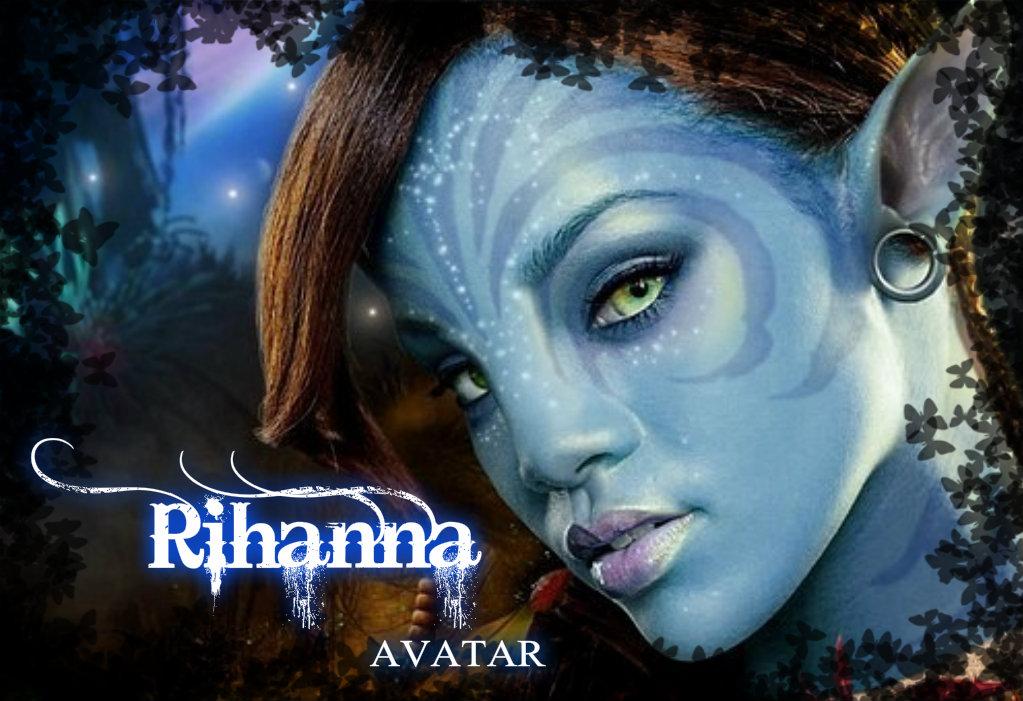 Rihanna 1 - Rihanna Fan Art (34039050) - Fanpop