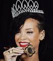 Rihanna.. - rihanna fan art