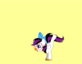 Rina as a Pony  - fans-of-pom photo