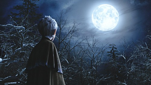 Rise of the Guardians wallpaper titled Rise of the Guardians Screencaps - Jack Frost
