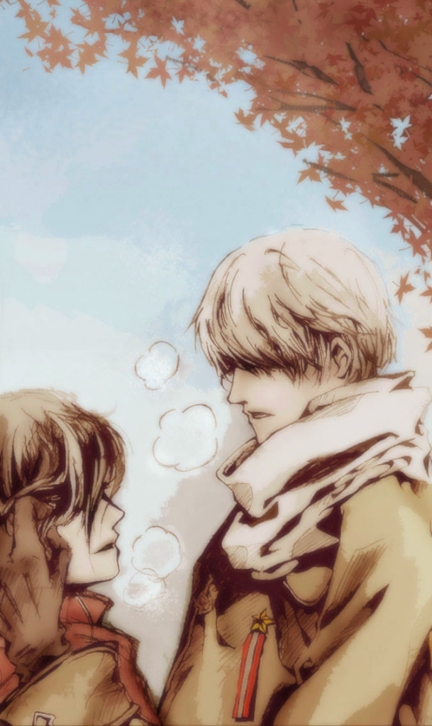 Hetalia Couples! images RoChu HD wallpaper and background photos