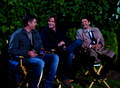 Dean, Sam & Castiel