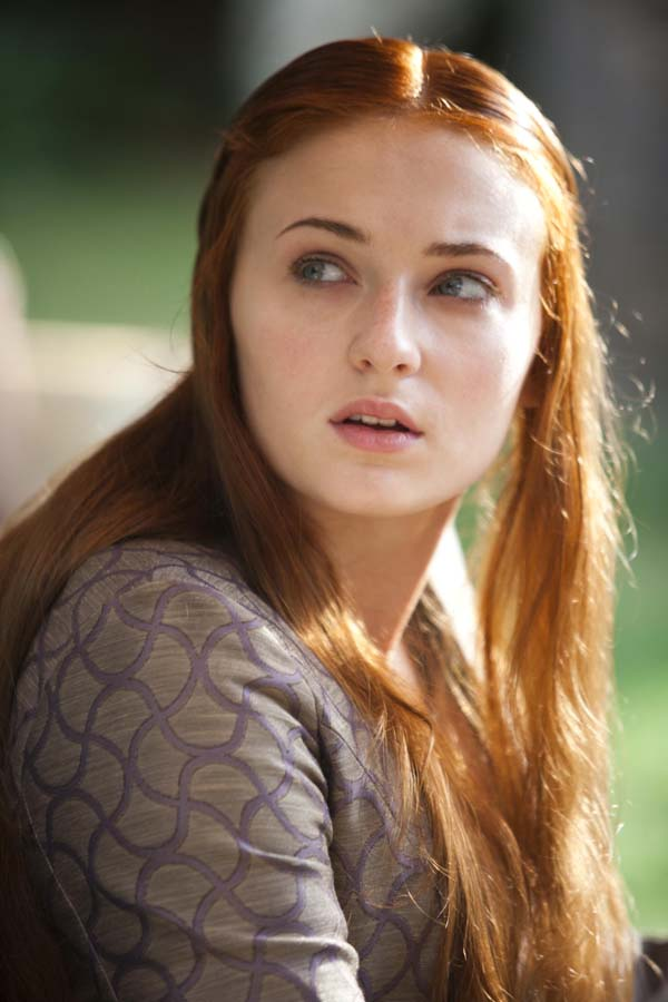 Sansa Stark - Sansa Stark Photo (34083818) - Fanpop