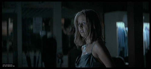 Sarah Michelle Gellar in ''I Know What You Did Last Summer'' (1997)