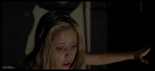 Sarah Michelle Gellar in ''I Know What 당신 Did Last Summer'' (1997)