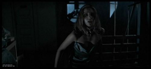 Sarah Michelle Gellar in ''I Know What te Did Last Summer'' (1997)