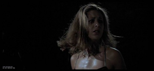 Sarah Michelle Gellar in ''I Know What আপনি Did Last Summer'' (1997)