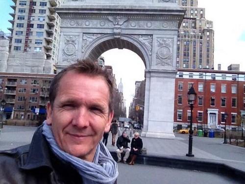 Seb in NYC