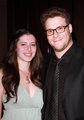 Seth Rogen And Lauren Miller - seth-rogen photo