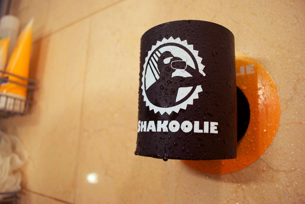 gadgets images shakoolie shower beer koozie hd wallpaper and