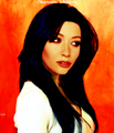 Shannen Doherty - beverly-hills-90210 fan art